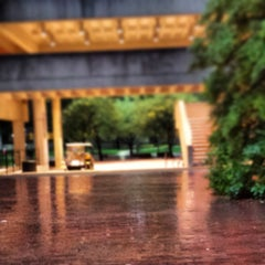Photo taken at Bingham Humanities Building by Courtney G. on 10/6/2013