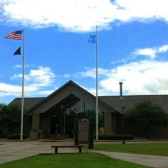 Photo taken at Jackson Co Rest Area 53 by Shan O. on 6/28/2013