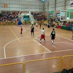 Photo taken at Complejo Deportivo Orizaba (CDO) by MeMo F. on 10/17/2015