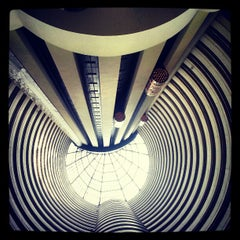 Photo taken at Holiday Inn Singapore Atrium by Sergey T. on 1/9/2013