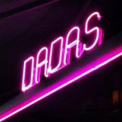 Photo taken at Dada's by John S. on 11/10/2013