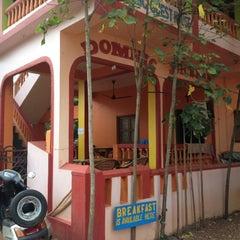 Photo taken at Domnic Juice Bar by Вадим К. on 12/8/2012