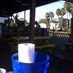 Photo taken at Gordo's by Julia W. on 12/27/2012