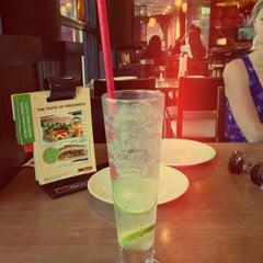 Photo taken at Pizza Hut by Tatiana Z. on 12/30/2012