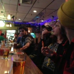 Photo taken at Costello's Tavern by John D. on 9/27/2013