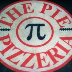 Photo taken at The Pie Pizzeria by Johnny V. on 12/7/2012
