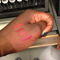 Photo taken at MAC Store by Jola B. on 6/2/2013