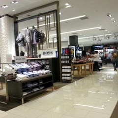 Photo taken at Macy's Mens Store by Vincent A. on 7/14/2013
