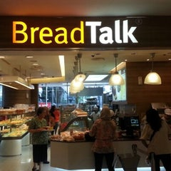 Photo taken at BreadTalk by Herianto H. on 12/6/2012