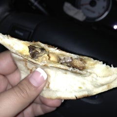 Photo taken at Taco Bell by Michelle C. on 12/14/2012