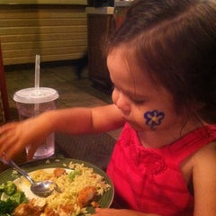 Photo taken at Applebee's by Paola B. on 7/4/2013