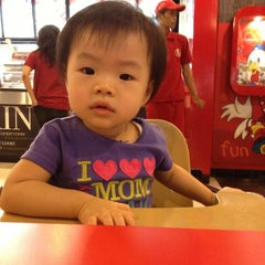 Photo taken at KFC by Bobby S. on 10/25/2012