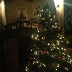 Photo taken at The Purty Kitchen by Irma on 12/19/2012