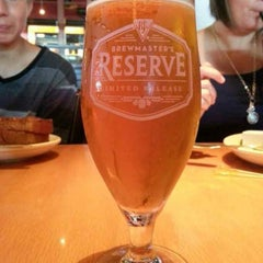 Photo taken at BJ's Restaurant and Brewhouse by Neil F. on 6/16/2013