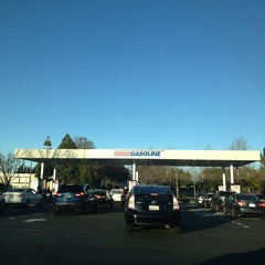 Photo taken at Costco Gasoline by DeeAnne L. on 1/13/2013