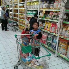 Photo taken at Giant Hypermart by Eko A. on 9/29/2013