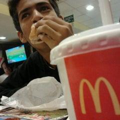 Photo taken at McDonalds by Chiranjiv J. on 12/7/2012