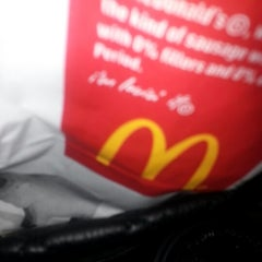 Photo taken at McDonald's by LyVonna B. on 12/29/2012