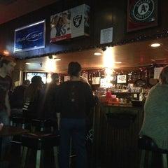 Photo taken at Mervyn's Lounge by Jason R. on 12/4/2012