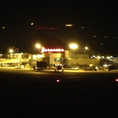 Photo taken at Syracuse Hancock International Airport (SYR) by Tana D. on 7/3/2013