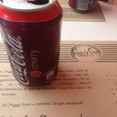 Photo taken at Peggy Sue's by Francis R. on 6/9/2014