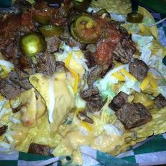 Photo taken at Beef 'O' Brady's by Janice Lynn W. on 4/27/2013