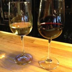 Photo taken at Rococo Restaurant & Fine Wine by Kyle G. on 3/25/2013