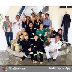 Photo taken at Akademi Laut Malaysia (ALAM) by Mohd A. on 7/30/2015