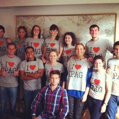 Das Foto wurde bei IPAG Business School von Ipag B. am 2/7/2013 aufgenommen