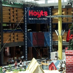 Photo taken at Hoyts by Mary R. on 12/23/2012