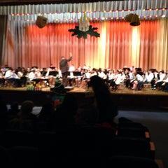 Photo taken at Munsey Park Elementary School by John H. on 12/11/2013