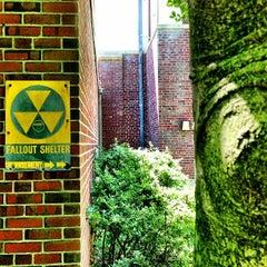 Photo taken at Munsey Park Elementary School by John H. on 7/15/2013