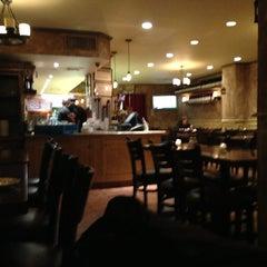 Photo taken at Abitino's Pizzeria by Ryan J. on 4/3/2013
