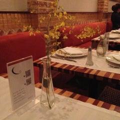 Photo taken at Restaurante Arabia by Said M. on 5/13/2013