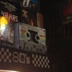Photo taken at 8e's Bar by Oscar on 3/31/2013