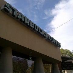Photo taken at Starbucks by Alejandro E. on 3/10/2013