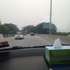 Photo taken at PETRONAS Station by suedealova r. on 6/23/2013