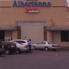 Photo taken at Albertsons by Oluseyi B. on 3/19/2013