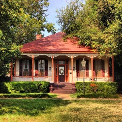 Photo taken at Columbus Historic District by Maurice on 9/16/2013