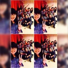 Photo taken at Golden Dragon KTV & Club by Vania V. on 11/15/2014