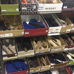 Photo taken at DSW Designer Shoe Warehouse by Lisa M. on 5/9/2014