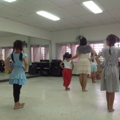 Photo taken at Khlong Kum Youth Center by Lovely P. on 1/16/2013