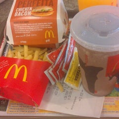 Photo taken at McDonald's by Kelly C. on 2/2/2013