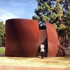 Photo taken at UCLA Broad Art Center by Carolina C. on 3/6/2014