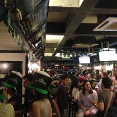 Foto tirada no(a) Sid's Pub por Steven C. em 3/17/2013