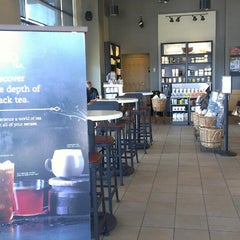 Photo taken at Starbucks by Gabe G. on 4/12/2013