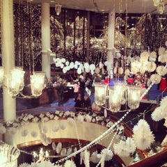 Photo taken at Ordway Center for the Performing Arts by Emilee O. on 12/6/2012