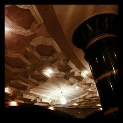 Photo taken at The Rizqun International Hotel by Aady Z. on 12/24/2012