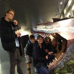 Photo taken at Nordisk Film Biografer Aarhus C by Scott W. on 10/23/2013