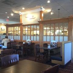 Photo taken at Bob Evans Restaurant by Rakan A. on 7/31/2015